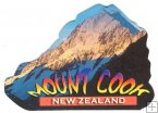 M711 - Mount Cook NZ