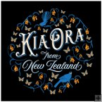 LED Canvas - Kia Ora