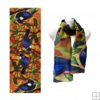 Scarve, Jo May, Autumn Tui