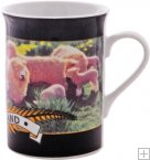 GM53 Sheep Boxed Mug